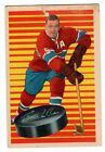 1963-64 Parkhurst Hockey Cards 14