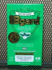 NEW IBgard for Irritable Bowel Syndrome IBS 48 Capsules Expires Aug 2020 IN BOX