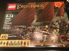LEGO 79008 Lord Of The Rings Pirate Ship Ambush, New In Sealed Box, Rare!