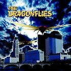 The Dragonflies By The Dragonflies (CD, Music, Rock, 2002,Agent X/Orpheus, New)