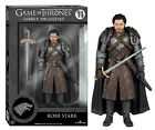 Robb Stark Action Figure, Funko Legacy Action: Game of Thrones Series