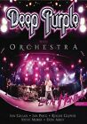 Deep Purple with Orchestra [Region 1]: Live at Montreux 2011 - DVD - New - Free