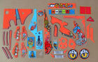 Williams Bad Cats Pinball Machine Plastic Set 31-1006-575 Free Shipping! New!