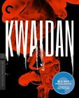 Kwaidan Criterion Collection New Blu ray Widescreen