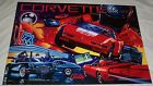 New! Bally Corvette Pinball Machine NOS Translite 31-1357-50036 Free Shipping!