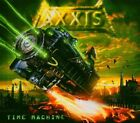 AXXIS Time Machine CD