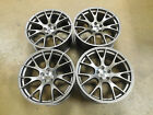 20 NEW FACTORY STYLE DODGE CHARGER SRT HELLCAT COPPER WHEELS BRONZE SET OF 4