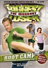 The Biggest Loser The Workout Boot Camp Region 1 DVD New Free Shippin