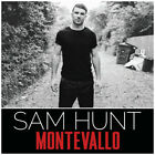 Sam Hunt : Montevallo CD (2014)