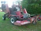 Toro 580D 2000 with 4165 hours well maintained machine Runs great NO RESERVE