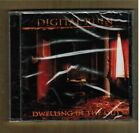 DIGITAL RUIN Dwelling In The Out CD Progressive Metal 2000 BRAND NEW Inside Out