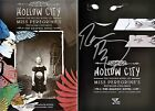 Ransom Riggs SIGNED Hollow City: Graphic Novel 1st 1st+Photos! Miss Peregrine's