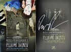 Ransom Riggs SIGNED Miss Peregrine's Home...: Graphic Novel 1st 1st+Photos!