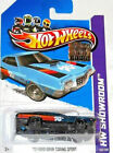 2013 HOT WHEELS RLC FACTORY SET SUPER TREASURE HUNT 1972 FORD GRAN TORINO SPORT