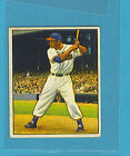 Top 10 Larry Doby Baseball Cards 14
