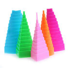 5X Paper Quilling Border Quilling Tool Papercraft DIY Toold Tower Creation Craft