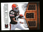 Trent Richardson Cards, Rookie Cards and Autographed Memorabilia Guide 4