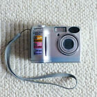 Nikon COOLPIX 5600 5.1 MP Digital Camera - silver - incl. box and carry case