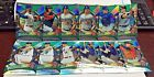 2016 Topps Chrome Future Stars Lot 12 w Addison Russell,Syndergaard,Kris Bryant