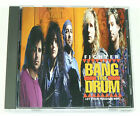 Fighter - Bang The Drum CD 1992 Word Wonderland - Christian Hard Rock - Petra