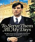 To Serve Them All My Days New Sealed 4 Disc DVD Boxed Set Dented Box