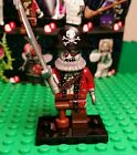 Zombie Pirate - Lego Collectible Minifigures Series 14