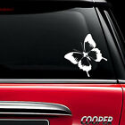 Butterfly Decals vinyl wall decal sticker for home window door decor car laptop