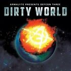 Defcon Three: Dirty World by Various Artists.