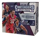 2016-17 Panini Contenders Draft Picks Basketball Hobby Box FREE SH! NEW!