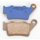 Moose XCR Sintered Metal Brake Pads - M622-S47