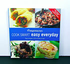 WEIGHT WATCHERS 2011 COOKBOOK Cook Smart Easy Everyday Soft Cover w Dust Jacket