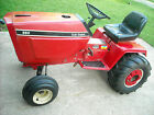 One of a kind IH Cub Cadet 982, all factory options