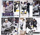Drew Doughty Cards, Rookie Cards and Autographed Memorabilia Guide 10
