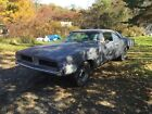 Dodge Charger 1968 1969 Dodge Charger