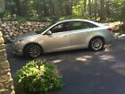 Chevrolet: Cruze eco 2011 chevrolet below $3000 dollars