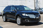 2012 Lincoln MKX Premium Sport for $12800 dollars