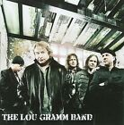 The Lou Gramm Band by Lou Gramm.