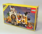 Lego Pirate System 6276 Eldorado Fortress Set in Box with Instructions 1989
