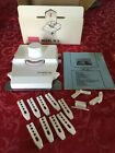 Brother Knitking Intarsia Carriage Model in 9 for PC Bulky Knitting Machine