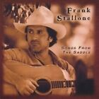 Songs from the Saddle by Frank Stallone.