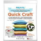 Quick Craft Weighted Poly Pellets 180ml White Shipping Included