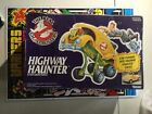 Real Ghostbusters Kenner Open Unused Cib Misb Highway Haunter Toy