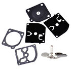 Carb Carburetor Kit Fit Homelite McCulloch Chainsaw Poulan WeedEater Zama RB 39