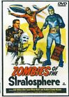 Zombies of the Stratosphere DVD Region ALL