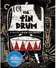 The Tin Drum Criterion Collection New Blu ray Full Frame Digital Theater