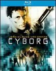 Cyborg New Blu ray Dolby Digital Theater System Subtitled Widescreen