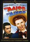 The Major and the Minor [New DVD] Full Frame, Subtitled, Dolby