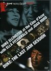 Norman Granz Presents Duke: The Last Jam Session [New DVD] Dolby, Digital Thea