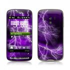 DecalGirl HTP2 APOC PRP HTC Touch Pro 2 Skin Apocalypse Violet Free Delivery
