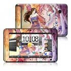 DecalGirl HEV4 EDGEENCHANT DecalGirl HTC EVO View 4G Tablet Skin The Edge of E